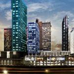 Empire City Soho 24 Level @ Block M Iconic Tower 42 Level @ Block N Signature Office 15 Level @ Block G Signature Office 18 Level @ Block H Corporate Tower 38 Level @ Block J